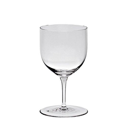 Weinglas Weinkelch Römer Glas Pokal 13 cm Transparent