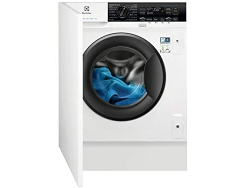 lavadora secadora electrolux integrable Marca Electrolux