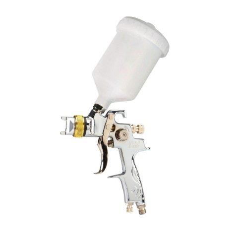 Central Pneumatic 20 oz. Professional HVLP Gravity Feed Air Spray Gun