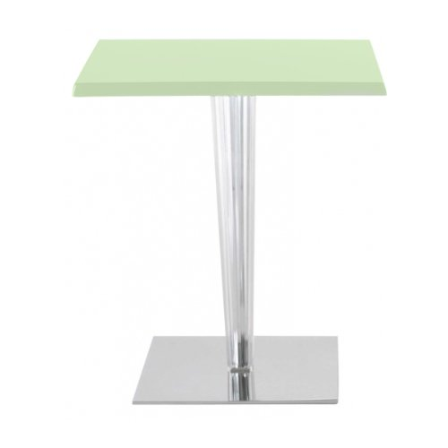 Kartell 421312 Beistelltisch TopTop quadratisch, grün