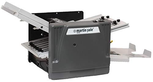 Martin Yale Falzmaschine 1217A Service Provider