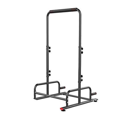 HGXC Barra horizontal multifunción para niños en interiores y equipos de fitness para colgar en el suelo