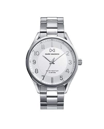 Reloj Mark Maddox Hombre HM0104-05 Village