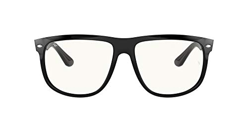 Ray-Ban 0RB4147 Gafas, BLACK, 60 para Hombre