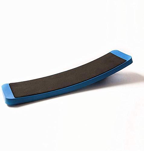 スピン理事会は、理事会のためにダンサーバレエスピンボード、より良いピルエット、変わり、バランス、ダンスアクセサリーやバレエ用品、バレエのために完璧なプレゼントを向けると、耐久性のある、あなたの足を傷つけることはありませ (Color : Blue)