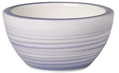 Villeroy & Boch Artesano Nature Bleu Coupelle pour sauce, Porcelaine Premium, Bleu