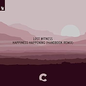 Happiness Happening (Handbook Remix)