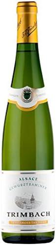 Gewurztraminer Vendange Tardive, Trimbach, 75cl. (caja de 6). Alsace/Francia. Gewurztraminer. Vino Blanco.