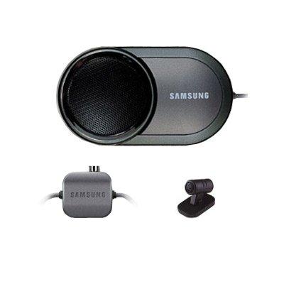 Samsung HCU100ADE Advanced Kfz-Freisprecheinrichtung