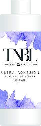 TNBL Ultra Adhesive Acrylic Liquid Monomer 500ml (Clear liquid)