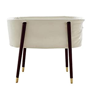 Blilss Baby Sova Bassinet (Irish Cream)