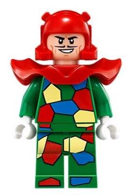 LEGO Batman Movie Crazy Quilt Minifigure de 70921 (Embolsado)