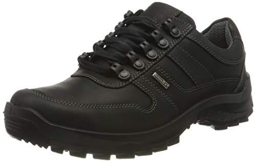 Jomos Herren Adventure Sneaker, schwarz, 39 EU