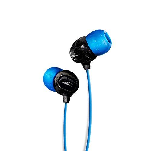 H2O Audio IE2-BK - Auriculares in-ear
