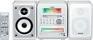 JVCケンウッド ビクター マイクロコンポーネントMDシステム ホワイト UX-Q1-W