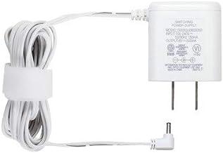 Vtech Main AC Adapter for VM350,VM351,VM352,VM4261,VM5251,VM5261,VM5262,VM5253 Parent Unit, VM5253 Video Camera and Owls V...