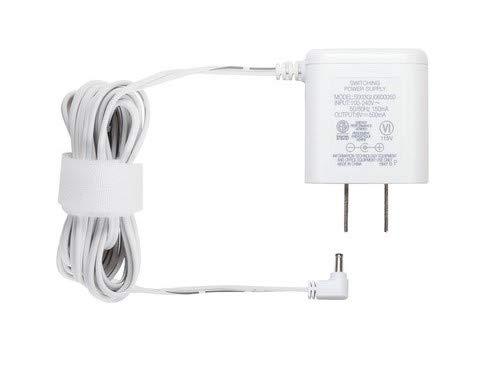 Vtech Main AC Adapter for VM350,VM351,VM352,VM4261,VM5251,VM5261,VM5262,VM5253 Parent Unit, VM5253 Video Camera and Owls VM314 VM315 Accessory Camera
