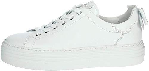 Nero Giardini 0700D Sneakers in Pelle da Donna