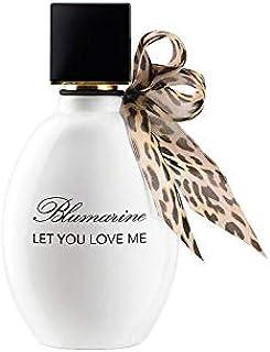 Blumarine Let You Love Me Eau De Parfum Spray 100ml/3.4oz
