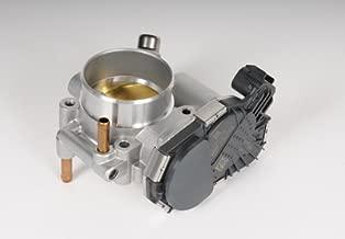 ACDelco 55561495 GM Original Equipment Fuel Injection Throttle Body