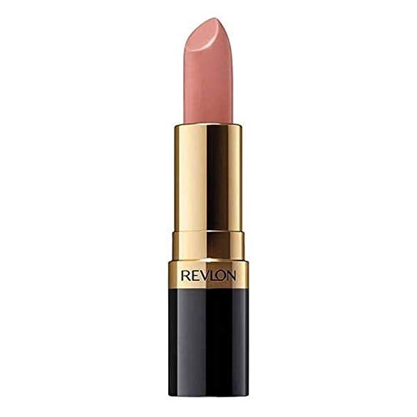 コンプリートネコ何もない[Revlon ] レブロンSuperlustrous口紅裸事件 - Revlon SuperLustrous Lipstick Bare Affair [並行輸入品]