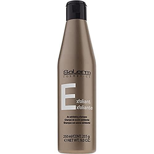 Salerm Cosmetics Exfoliant Exfoliating Shampoo Champú - 250 ml