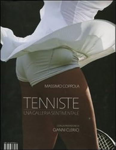Books By Massimo Coppola_tenniste Una Galleria ...