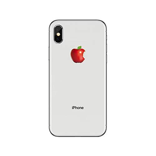 Ultra Sottile CXvwons Custodia per iPhone XS Max Custodia Protettiva per iPhone XS Max 0b Taglia Unica Modello Creativo 3D Custodia per iPhone X XS AntiGraffio in Silicone TPU Bumper iPhone XR