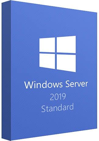 Windows Server 2019 Standard Key ESD Licenza elettronica / spedizione online rapida / Fattura / Assistenza 7 su 7