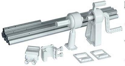 International Pool Protection Enrollador de Cubiertas para Piscinas elevadas, máximo Desarrollo 6,5 m.