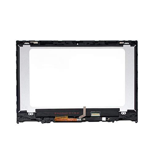 FTDLCD® 14 Zoll FHD LED LCD Display Monitor Touchscreen Digitizer Bildschirm Assembly für Lenovo Yoga 520-14IKB 1920x1080 IPS