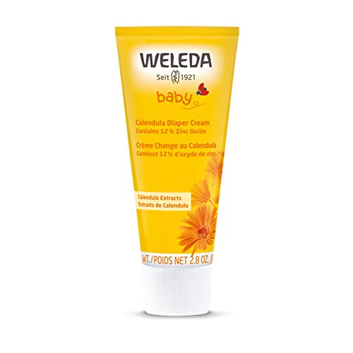 Weleda Diaper Rash Cream Product Image