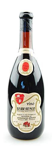 Wein 1969 Barbaresco Marchese Prioli