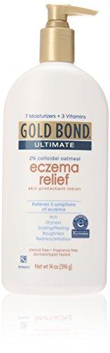 Gold Bond Eczema Relief