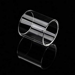 1個交換パイレックスガラス管フィット感のためのSUBVODメガTCキット用などKanger Toptankミニ4ミリリットルフィットのtopBoxミニ&フィット (色 : クリア)