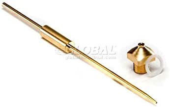 Brass Tip And Needle Kit For Spray Station 1900, 2.5mm