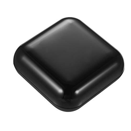 KKmoon Control Remoto Inteligente IR, WiFi-IR Remoto IR Control Hub Wi-Fi(2.4Ghz), Control Remoto Universal para Aire Acondicionado TV DVD, App Tuya Smart Life, Compatible con Alexa Google Home