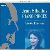 北の詩情~シベリウス:珠玉のピアノ小品集