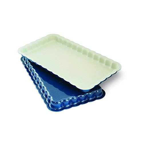 nordic ware layer cake pan - 9