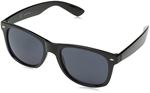 MSTRDS Groove Shades GStwo Sonnenbrille, Black, One Size