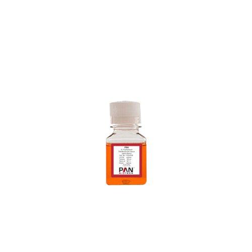 PAN BIOTECH P30-8100 Serum bovin filtré origine Amérique du Sud, FBS EU PROFESSIONAL, 100 mL