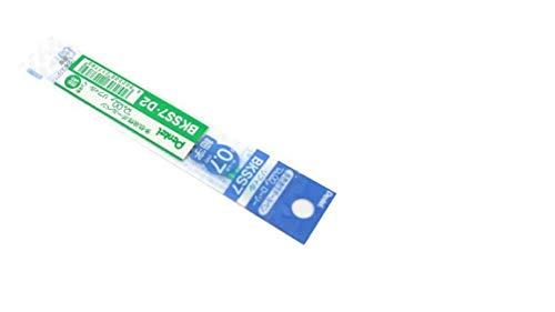 油性ボールペン替芯 BKSS7-D2 [緑]