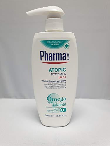Pharmaline Atopic Leche Corporal - 300 ml