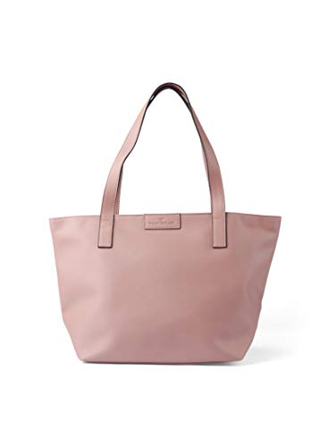 TOM TAILOR Damen Taschen & Geldbörsen Shopper Miri old rose,OneSize