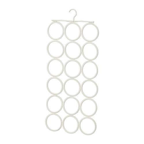 Ikea Hanger Komplement multiuso, bianco