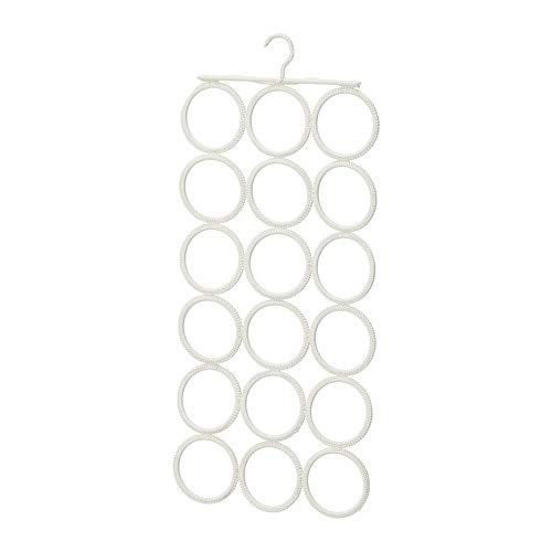 IKEA KOMPLEMENT - Multi-use hanger, white