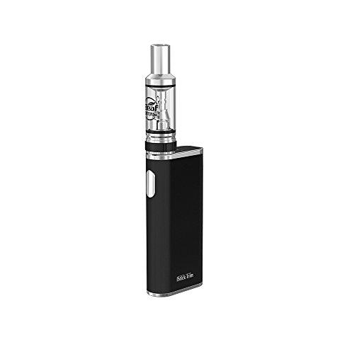 Eleaf iStick Trim 22W Full Kit con GSTurbo Colore Black prodotto senza nicotina