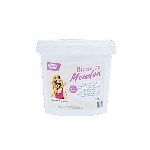 Blanc de Meudon : un produit naturel pour entretenir sa maison