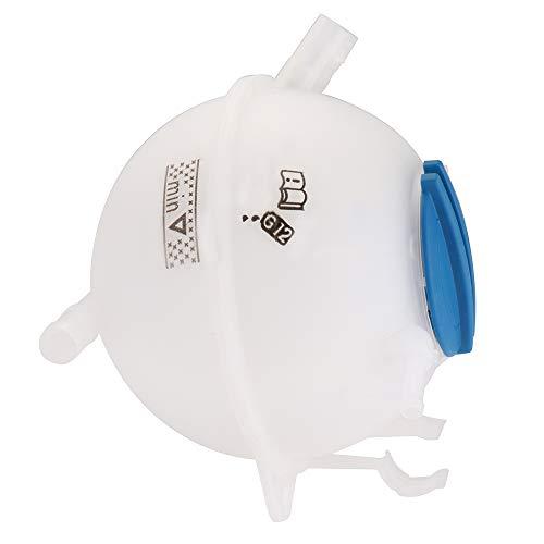 OCPTY Coolant Reservoir Bottle Coolant Overflow Tank Fits For 1K0121407A