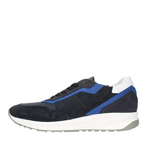 Cesare p. by paciotti 3220MSN212 Sneakers Man BLU 45
